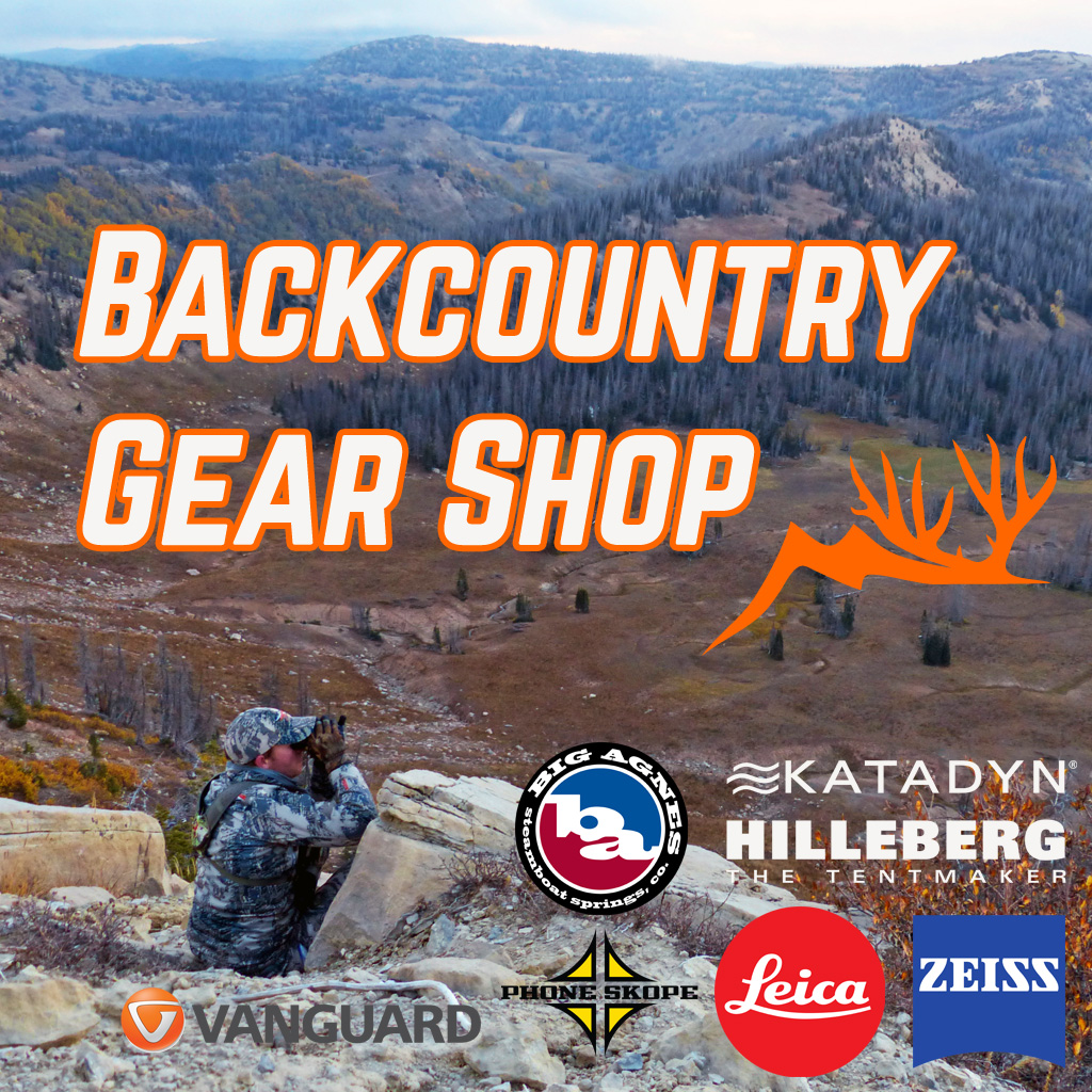 Altitude outdoors Backcountry Gear Shop