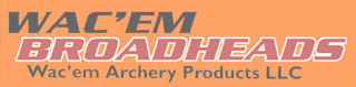 Wac'em Archery Products