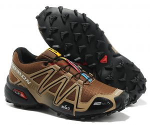 Review: Salomon Speedcross 3 CS
