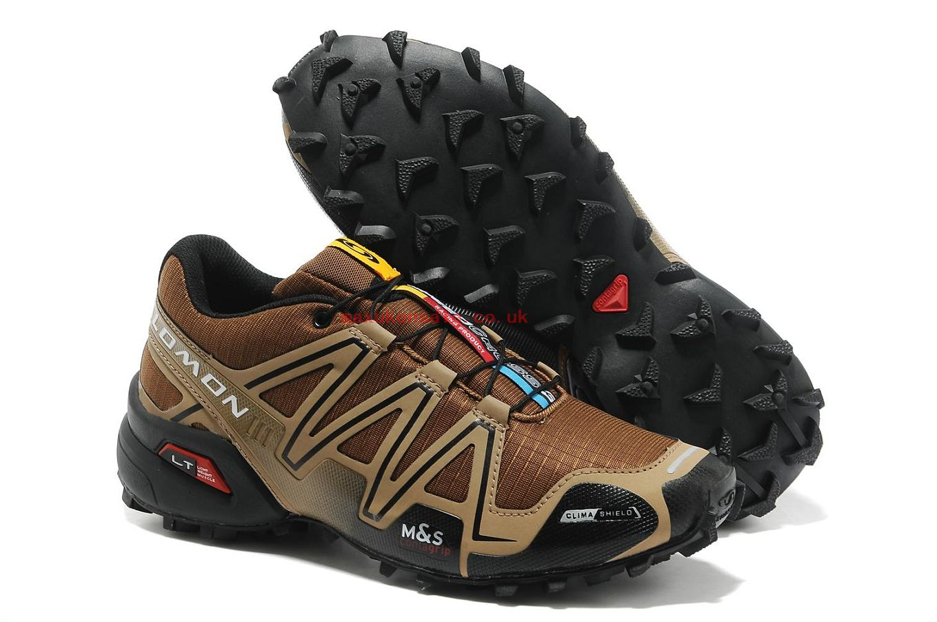 salomon speedcross 3 differenze 4