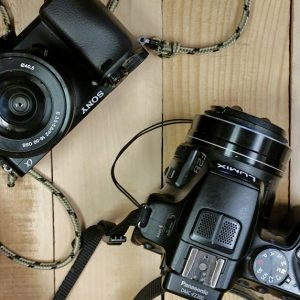 The Best Camera for Hunting