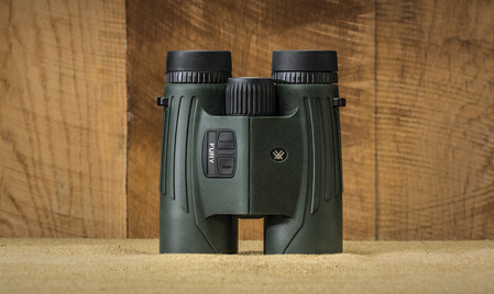 Vortex Optics Fury Binocular